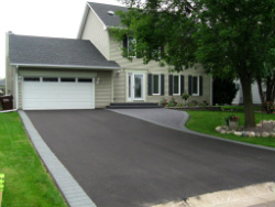 Residential Paving – Paving Columbus Ohio
